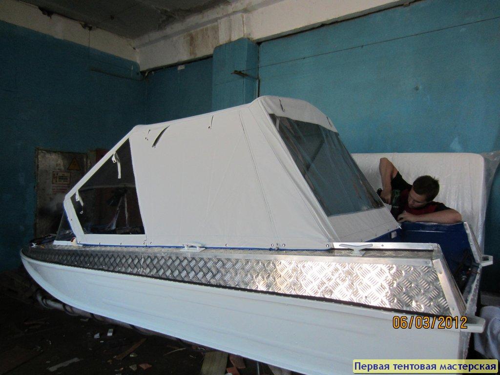 купить материал для тента на лодку в казани