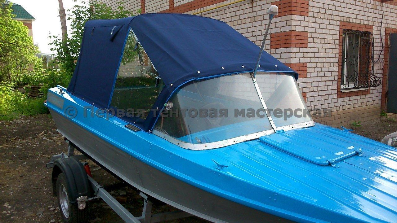 тент для лодки купить в новосибирске
