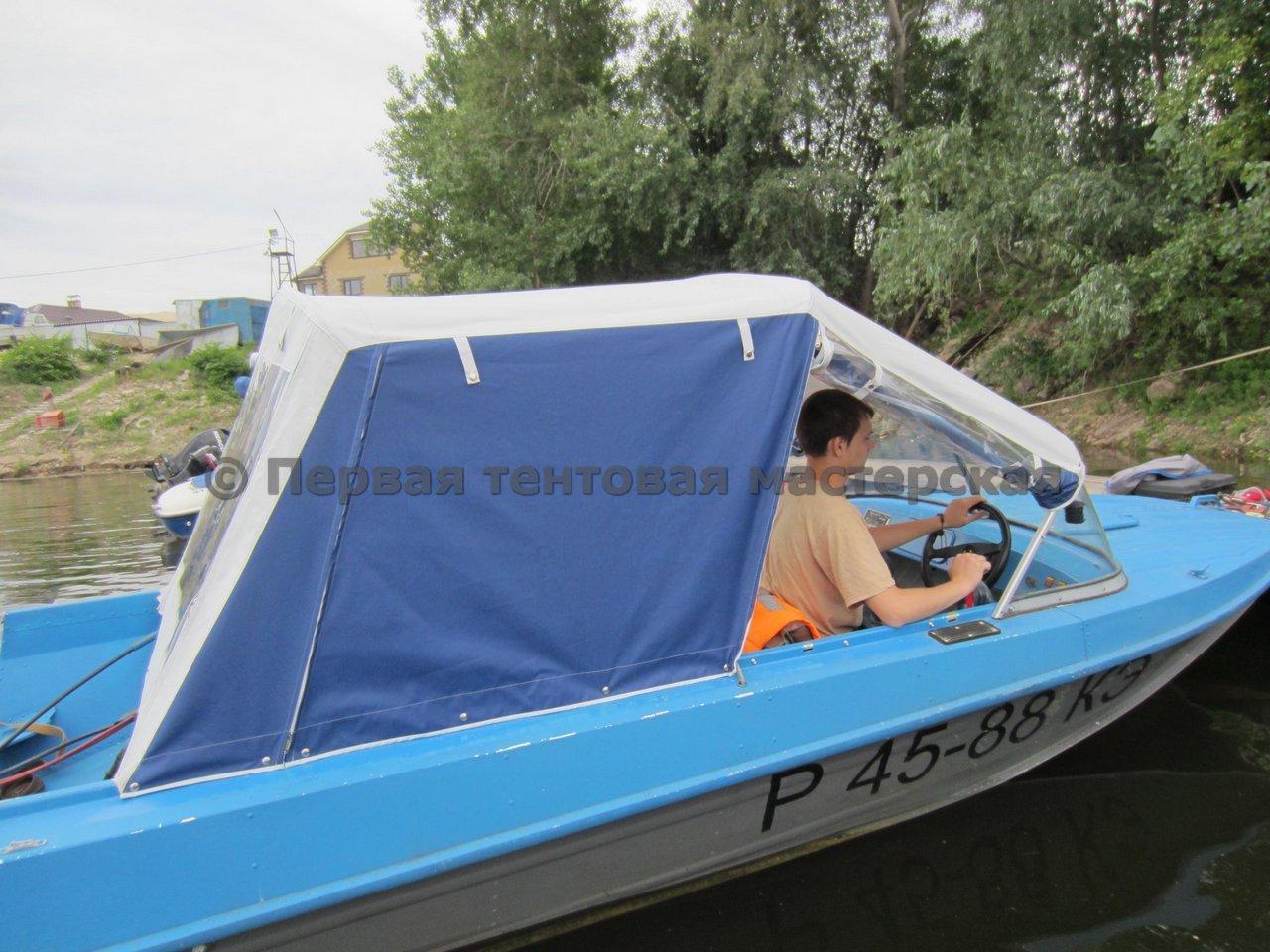 тент для лодки hdx 300