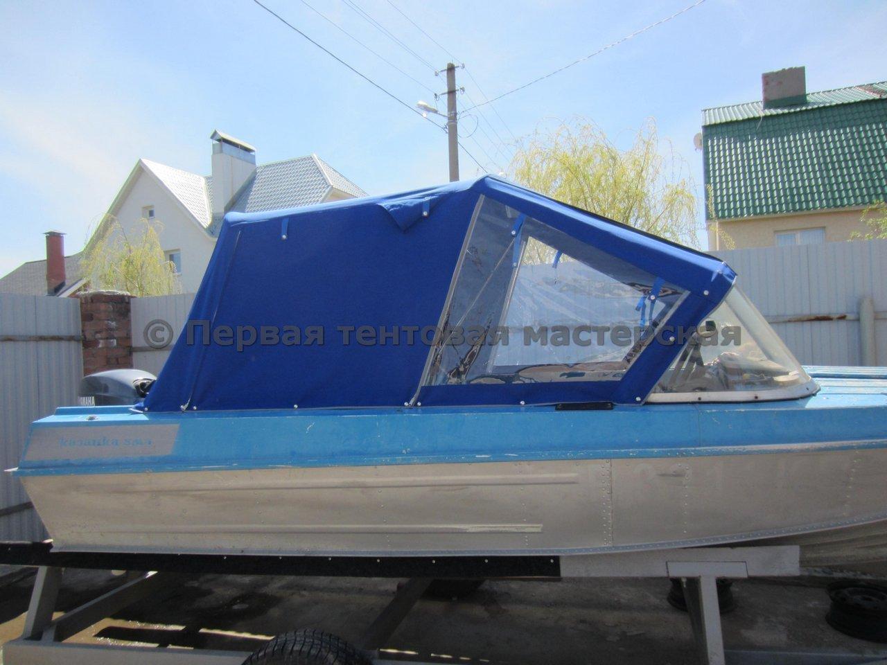 купить материал для тента на лодку пвх