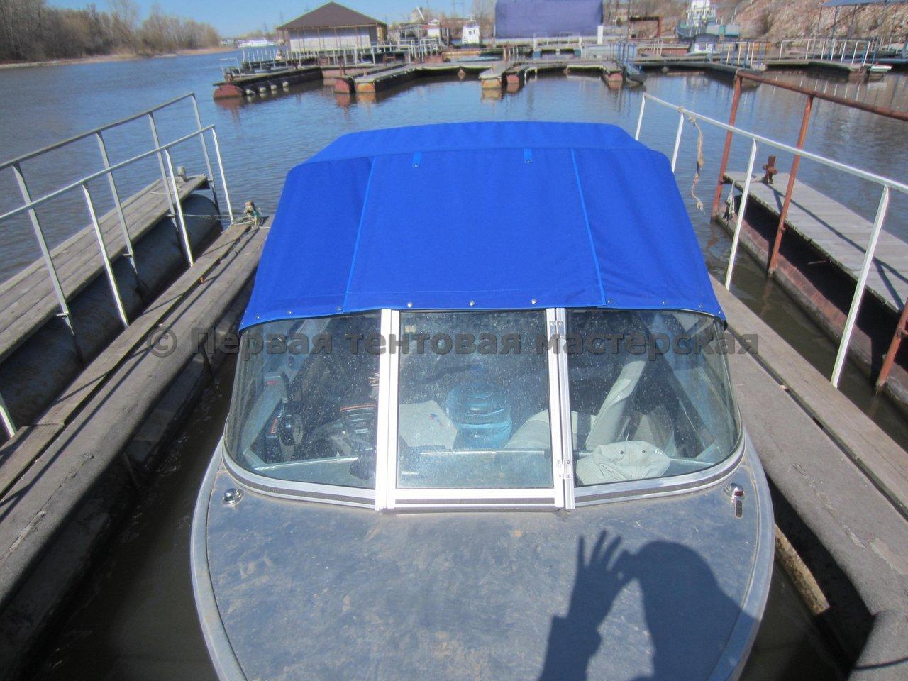 купить лодку quintrex-310